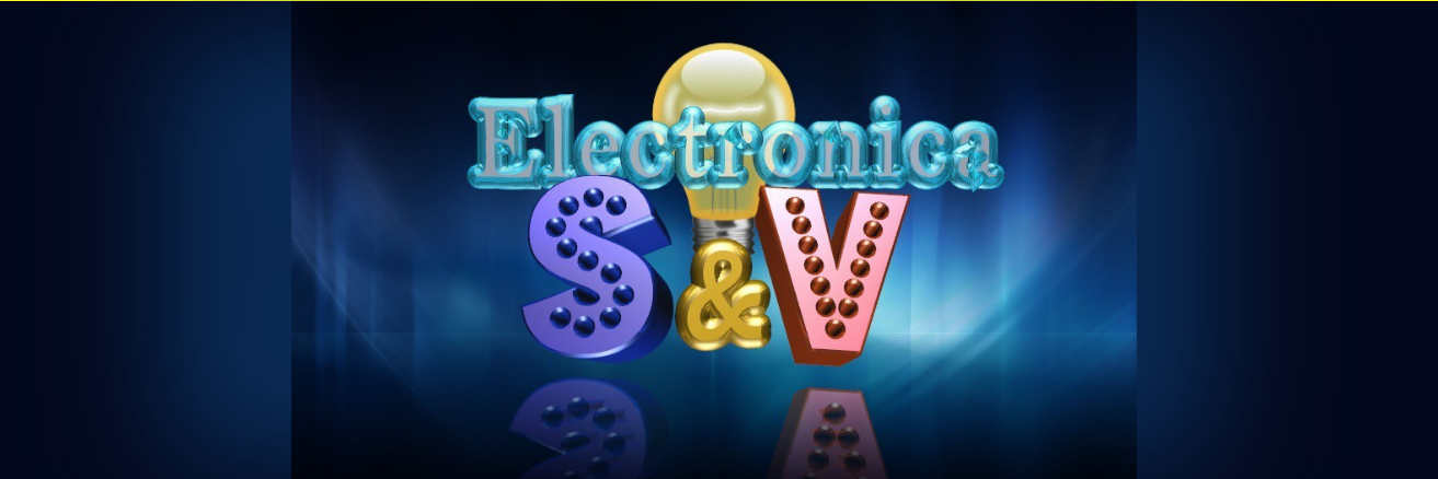 Electronica S&V